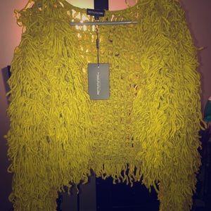Brand New Knit Cardigan (Pretty Little Thing)